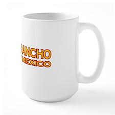 I Love Rio Rancho, NM Large Mug