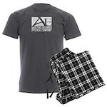Acting Ensemble Men's Charcoal Pajamas