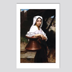 Bouguereau Postcards (Package of 8)