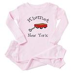 Kismet Baby Pajamas