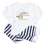 Hemi Foundation Infant Bodysuit