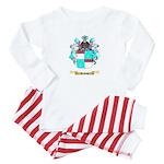 Richens Baby Pajamas