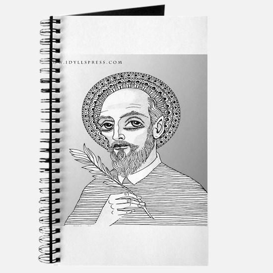 St. Francis de Sales Journal