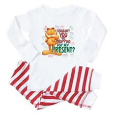 Shop For My Present? Baby Pajamas