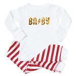 BA/BY Baby Pajamas