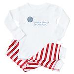JLC Gear Baby Pajamas