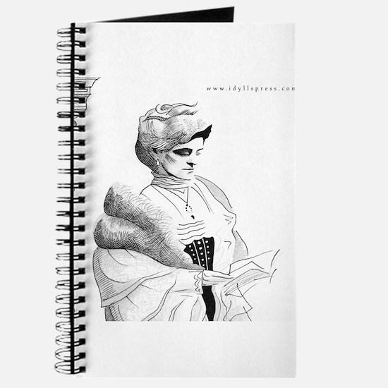 Edith Wharton Journal