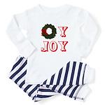 Oy Joy! Infant Bodysuit