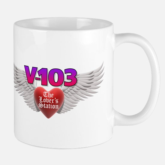 V-103 The Lover's Station (1) Mug
