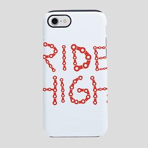 Ride High - Bike iPhone 8/7 Tough Case