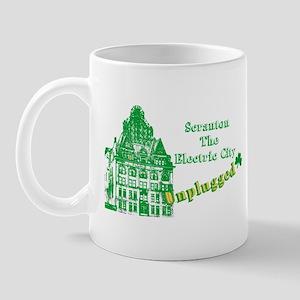 St. Patricks Day Parade Scranton Mug