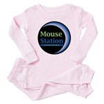 MouseStation Baby Pajamas