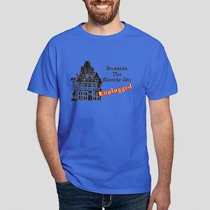 St. Patricks Day Parade Scranton Dark T-Shirt