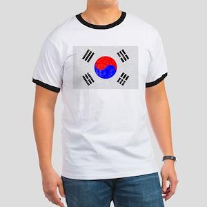South Korea Ringer T