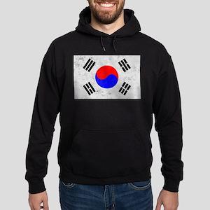 South Korea Hoodie (dark)