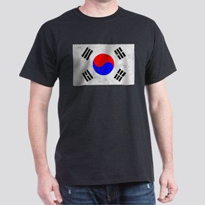 South Korea Dark T-Shirt