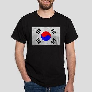 South Korea Dark T-Shirt