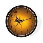 Spider Wall Clock 1