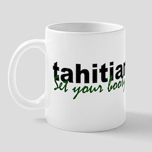 Tahitian Dance Mug