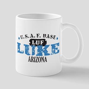 Luke Air Force Base Mug