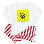 Biohazard Baby Romper Suit
