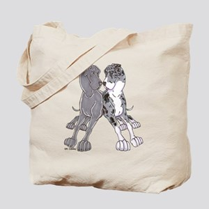 NBl NMtMrl Lean Tote Bag