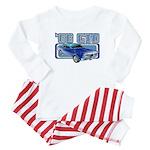 1966 Pontiac GTO Baby Pajamas