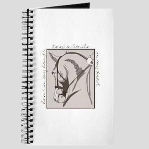 Horse Head Journal