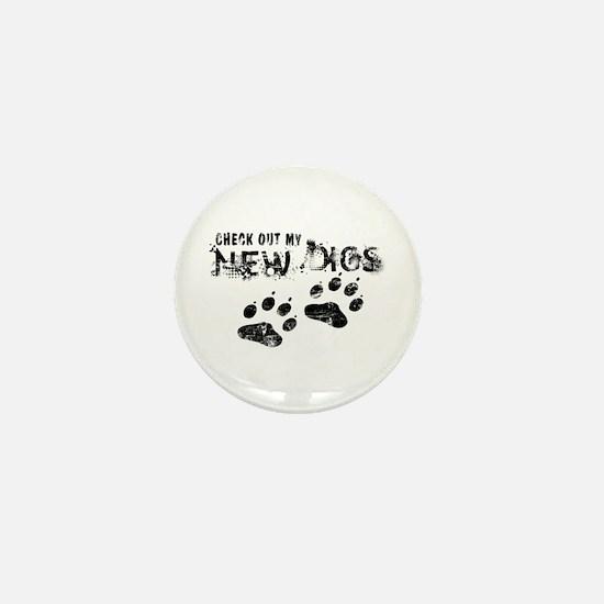 New Digs -- Mini Button