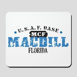 MacDill Air Force Base Mousepad