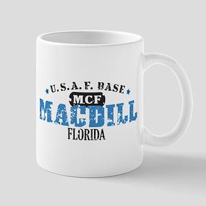 MacDill Air Force Base Mug
