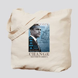 History In Our Lifetime Tote Bag