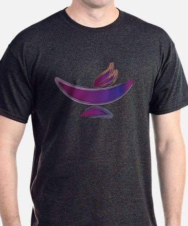 UU Painted Chalice T-Shirt