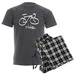 Mtn Ride: Men's Charcoal Pajamas