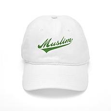 Retro Muslim Cap