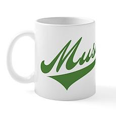 Retro Muslim Mug