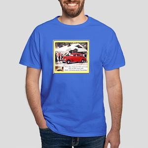 """""""1940 Studebaker Ad"""" Dark T-Shirt"""