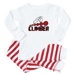 Climber Baby Pajamas
