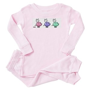 Funny Pig Baby Pajamas - CafePress adb46e612a36