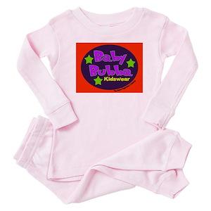 324d619df2 Hick Baby Pajamas - CafePress