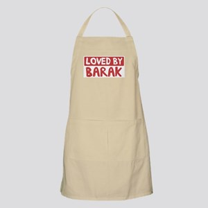 Loved by Barak BBQ Apron