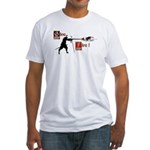 Musketeer Fitted T-Shirt