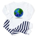 Peace Planet Infant Creeper