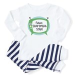 Future Soap Opera Star Infant Bodysuit