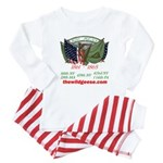Irish Brigade - Baby Pajamas