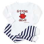Little Devil Baby Pajamas
