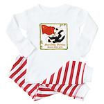March 2006 DTC Shop Baby Pajamas