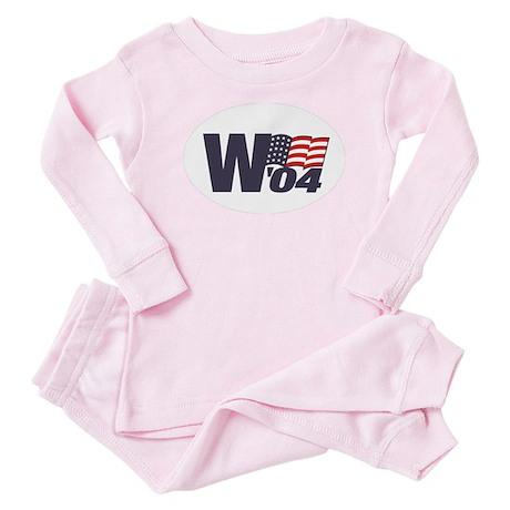 W'04 Baby Pajamas
