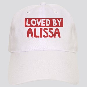 Loved by Alissa Cap