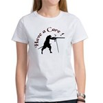 Musketeer Women's T-Shirt